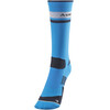VAUDE Bike Socks Mid radiate blue